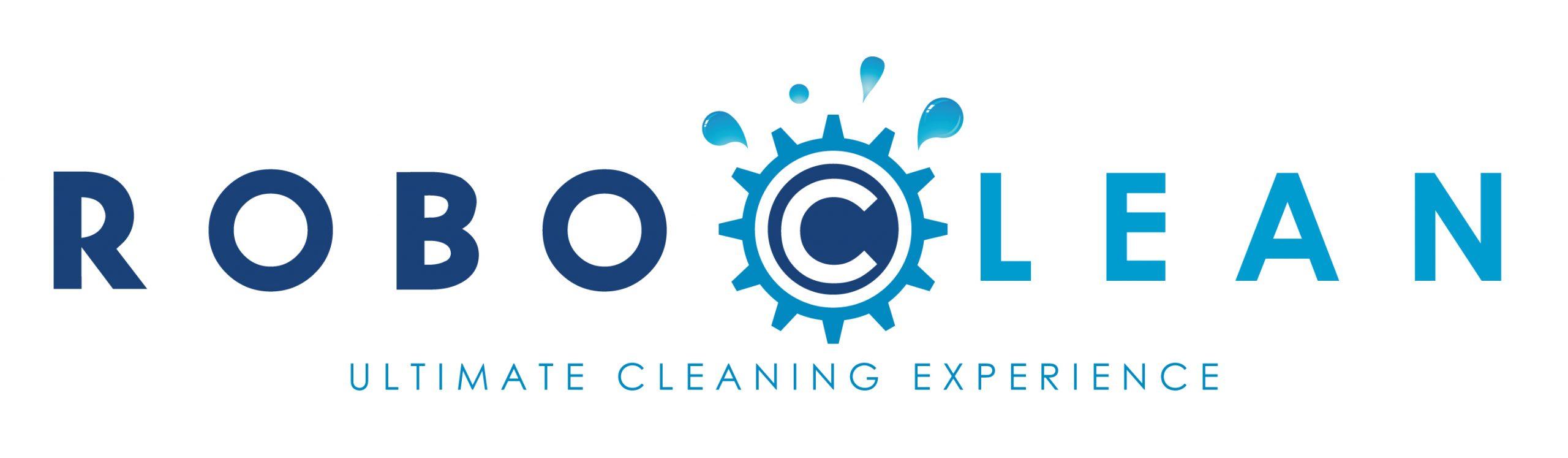 RoboClean-Logo